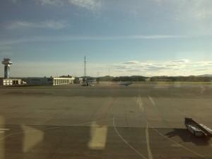 Flughafen Sola