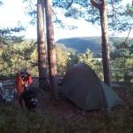 Camp vor Lunde