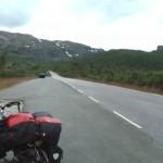 Auf dem Weg nach Valle
