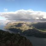 Preikestolen - Lysefjord